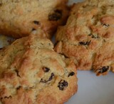variations on rock cake recipes