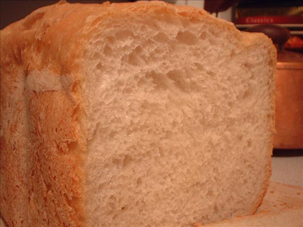 how to make french bread without yeast