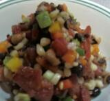 texas caviar with rotel