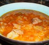 jewish cabbage soup