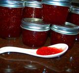 raspberry habanero pepper jelly