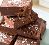 microwave fudge recipe condensed milk uk