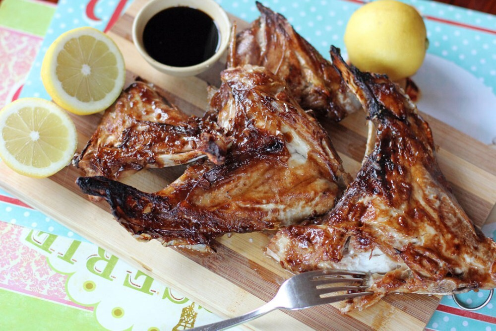 panga fish fillet recipe