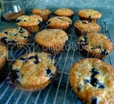 blueberry muffin nigella lawson
