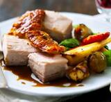 james martin roast pork crackling