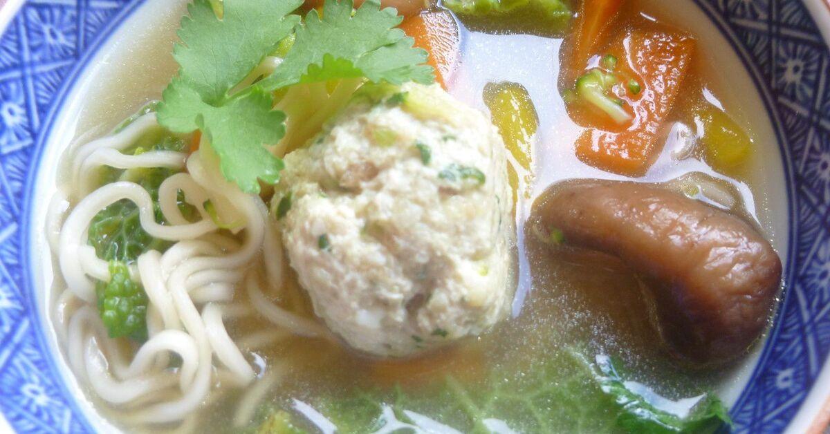 Recettes de blog thermomix asiatique mytaste - Blog recette de cuisine asiatique ...