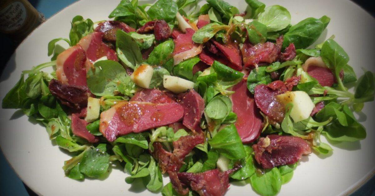 Recettes de vinaigrette pour salade de gesiers mytaste for Salade pour accompagner poisson