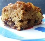 kentish apple cake recipe