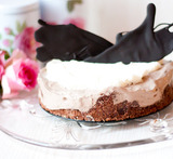 low carb philadelphia torte
