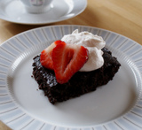 lavkarbo brownies
