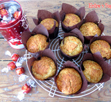 muffins infantiles