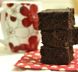 xylitol dark chocolate cake