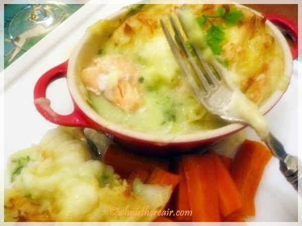 james martin fish pie