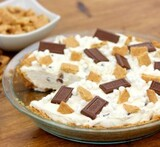 no bake marshmallow fluff cheesecake