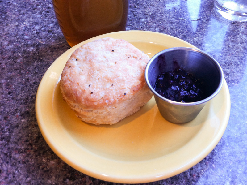tupelo honey cafe biscuit