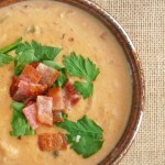 easy seafood bisque