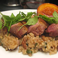 what to do with leftover duck breast