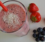 smoothies koolhydraatarm