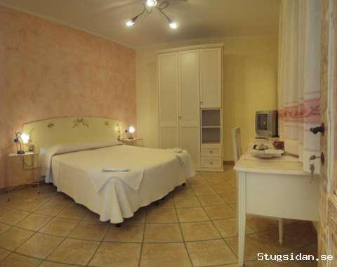 Dimora degli Ulivi Bed and Breakfast, havet, Italien - Uthyres