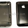 iPhone 3G baksida 8 GB svart
