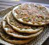 pizza turque
