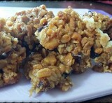 jamie oliver fruity flapjacks