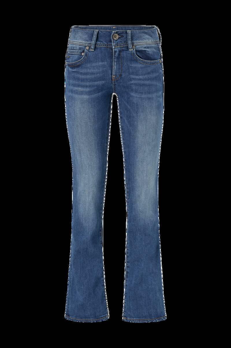 Jeansjackor Dam på rea, billiga kläder online OutletSverige.se