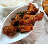 chicken varuval tamil