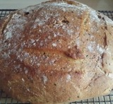 paul hollywood wholemeal bread recipe