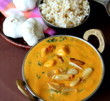 paneer gravy for chapathi