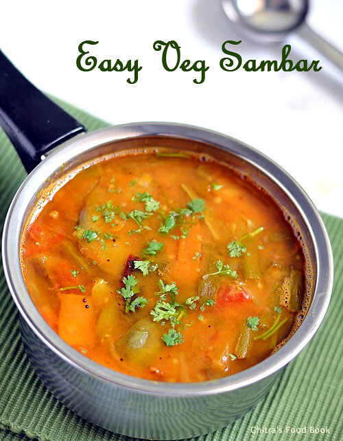 tamil iyengar sambar powder recipe