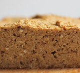 paleo brot backen