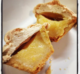 mary berry egg custard tart