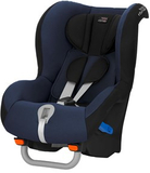 Britax Römer Max-Way Bilbarnstol Moonlight Blue
