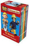 Buzz Book: WITH 'Bob and the Goalie' AND 'Bob's Big Surprise' AND 'Bob's Boots' AND 'Thomas and the Circus' AND 'Edward and the Brass Band' AND 'Thomas and the Fireworks Display' AND 'Hot Dog' AND