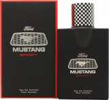Mustang Mustang Sport Eau de Toilette 100ml Spray