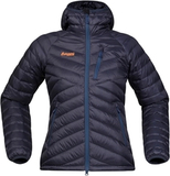 Bergans Slingsbytind Down Lady Jacket with Hood
