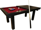 Biljardbord och matbord - Pool Table 000336
