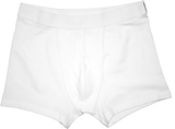 Bread & Boxers Boxer Brief White