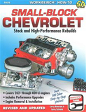 Small-Block Chevrolet