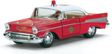 CHEVROLET BEL AIR FIRE CHIEF-57