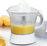Tristar CP2263 Juicer med löstagbar Container 1.2L