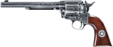 "Colt Single Action Army .45-7,5"" - U.S Marshals, Limited Edition, 4,5m"