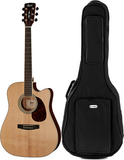 Cort MR 710F NS Bundle
