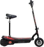 Rull El-scooter - 250 W EXTREME - Svart
