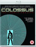 Colossus: The Forbin project (Blu-ray) (Import)
