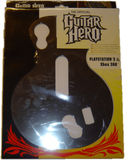 24 stycken official faceplate guitar hero ps3 & xbox 360 mirror