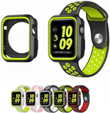 Armband apple watch 1 2 3 / 38mm / 42mm för nike hermes - sport