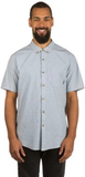 Jetson Shirt chambray Gr. S