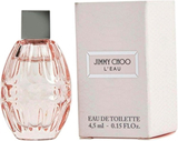 Jimmy Choo L'eau - Eau de Toilette 4,5ml